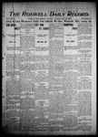 Roswell Daily Record, 06-28-1904 by H. E. M. Bear