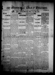 Roswell Daily Record, 06-30-1904 by H. E. M. Bear