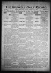 Roswell Daily Record, 07-12-1904 by H. E. M. Bear