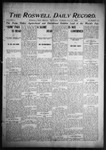 Roswell Daily Record, 07-14-1904 by H. E. M. Bear