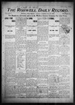 Roswell Daily Record, 07-19-1904 by H. E. M. Bear