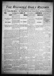 Roswell Daily Record, 07-23-1904 by H. E. M. Bear