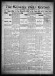 Roswell Daily Record, 07-26-1904 by H. E. M. Bear