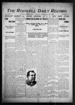 Roswell Daily Record, 07-28-1904 by H. E. M. Bear