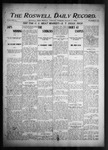 Roswell Daily Record, 08-02-1904 by H. E. M. Bear