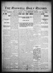 Roswell Daily Record, 08-08-1904 by H. E. M. Bear