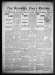 Roswell Daily Record, 08-09-1904 by H. E. M. Bear