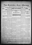 Roswell Daily Record, 08-12-1904 by H. E. M. Bear
