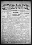 Roswell Daily Record, 08-15-1904 by H. E. M. Bear