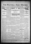 Roswell Daily Record, 08-18-1904 by H. E. M. Bear