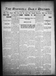 Roswell Daily Record, 08-22-1904 by H. E. M. Bear