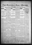 Roswell Daily Record, 08-23-1904 by H. E. M. Bear