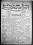 Roswell Daily Record, 08-24-1904 by H. E. M. Bear