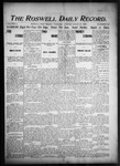 Roswell Daily Record, 08-25-1904 by H. E. M. Bear
