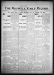 Roswell Daily Record, 08-26-1904 by H. E. M. Bear
