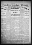 Roswell Daily Record, 08-29-1904 by H. E. M. Bear