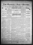Roswell Daily Record, 09-01-1904 by H. E. M. Bear