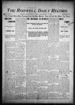 Roswell Daily Record, 09-02-1904 by H. E. M. Bear