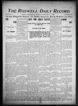 Roswell Daily Record, 09-05-1904 by H. E. M. Bear