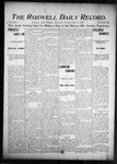 Roswell Daily Record, 09-08-1904 by H. E. M. Bear