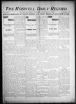 Roswell Daily Record, 09-10-1904 by H. E. M. Bear