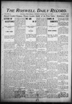 Roswell Daily Record, 09-12-1904 by H. E. M. Bear
