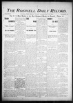 Roswell Daily Record, 09-13-1904 by H. E. M. Bear