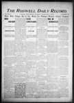 Roswell Daily Record, 09-15-1904 by H. E. M. Bear