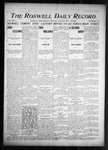 Roswell Daily Record, 09-19-1904 by H. E. M. Bear