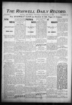 Roswell Daily Record, 09-21-1904 by H. E. M. Bear