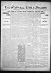 Roswell Daily Record, 09-22-1904 by H. E. M. Bear