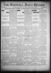 Roswell Daily Record, 09-24-1904 by H. E. M. Bear