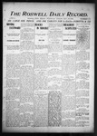 Roswell Daily Record, 09-28-1904 by H. E. M. Bear