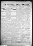 Roswell Daily Record, 10-05-1904 by H. E. M. Bear