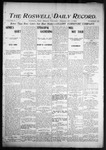Roswell Daily Record, 10-06-1904 by H. E. M. Bear
