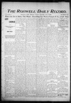 Roswell Daily Record, 10-07-1904 by H. E. M. Bear