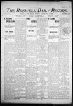 Roswell Daily Record, 10-10-1904 by H. E. M. Bear