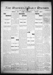 Roswell Daily Record, 10-11-1904 by H. E. M. Bear