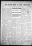 Roswell Daily Record, 10-14-1904 by H. E. M. Bear