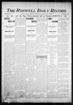Roswell Daily Record, 10-17-1904 by H. E. M. Bear