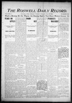 Roswell Daily Record, 10-18-1904 by H. E. M. Bear