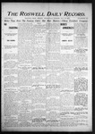 Roswell Daily Record, 10-19-1904 by H. E. M. Bear