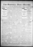 Roswell Daily Record, 10-21-1904 by H. E. M. Bear