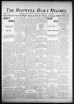 Roswell Daily Record, 10-22-1904 by H. E. M. Bear