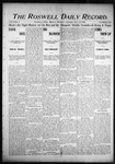 Roswell Daily Record, 10-24-1904 by H. E. M. Bear