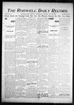 Roswell Daily Record, 10-26-1904 by H. E. M. Bear