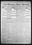 Roswell Daily Record, 10-29-1904 by H. E. M. Bear