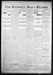 Roswell Daily Record, 10-31-1904 by H. E. M. Bear
