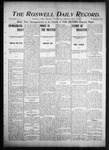 Roswell Daily Record, 11-02-1904 by H. E. M. Bear
