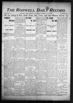 Roswell Daily Record, 11-03-1904 by H. E. M. Bear
